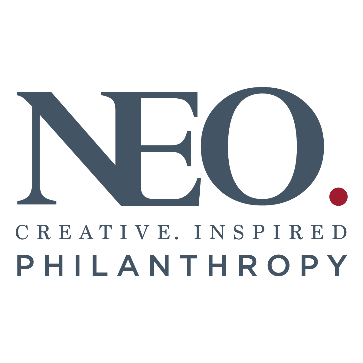 State Infrastructure Fund | NEO Philanthropy
