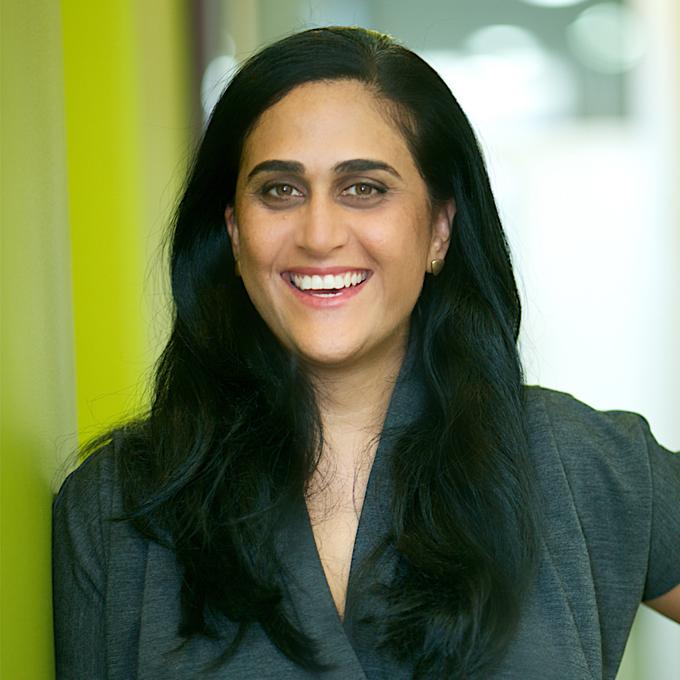 Anita Khashu